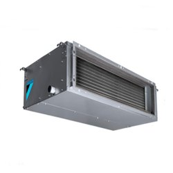 RQ125DGXY16 Ceiling Concealed Outdoor Heat Pump Ducted AC