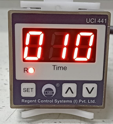 Digital Programmable Timer