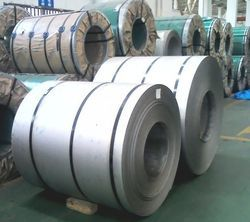 HR Stainless Steel 310 Coil (No.1 Finish)