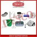 Iehk Kit Equipment Supplies For Hospital
