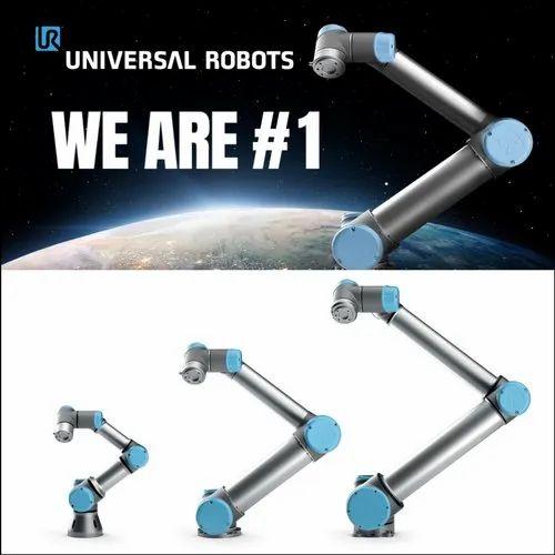 UNIVERSAL ROBOTS(COBOT)