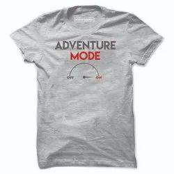 Adventure Mode - Men T-Shirts