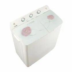Capacity(Kg): 7.2 Kg Semi-Automatic LWMS72G Lloyd Washing Machine