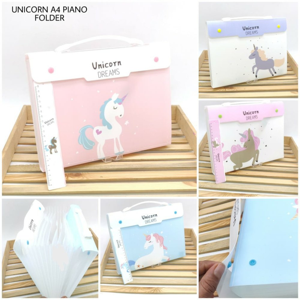 Unicorn File Unicorn Print Document File Bag Tote Document Bag A4 File Unicorn File Unicorn At Rs 175 Piece File Bags Id 21982307812