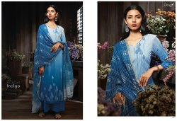 Ganga Latest Cotton Salwar Suits