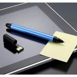 Ball Pen USB Pen Drive