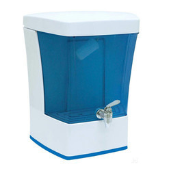 Keten Blue-White FRP Water Purifier, Features: Filter Change Alarm, Capacity: 7.1 L to 14L
