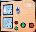 MXVOLT Submersible Fibre PVC Control Panel