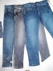 Blue Mens Jeans