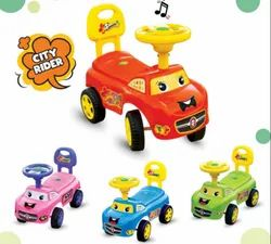 City Rider Car For Kids