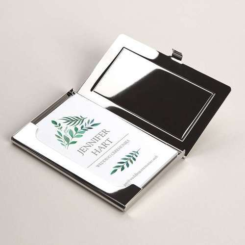 Business Card Holder at Rs 12  piece  ac38c52ff4