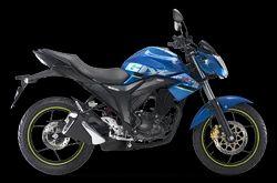Suzuki Gixxer Motorcycles ABS
