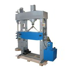 General Purpose Hydraulic Press