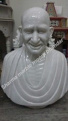 Mahathma Gandhi Bust Statue