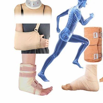 Kavyani Orthopedic Rehabilitation Aids, arm elbow support, for Clinical, |  ID: 14547172912