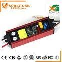 Single Phase AC-DC LED Drivers 36w 600Ma