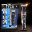 Microtouch Solo Beard Trimmer For Men with - MicroTouch SOLO