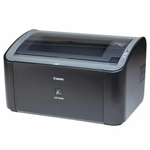 Canon Single Black And White Printer, Canon का सिंगल