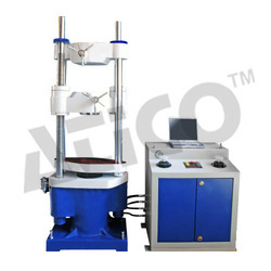 Universal Testing Machine Servo Series
