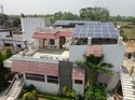 Solar Power Plant For Residential Premises