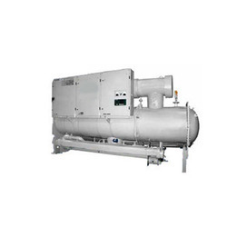 Large Three Phase Water Cooled Chiller