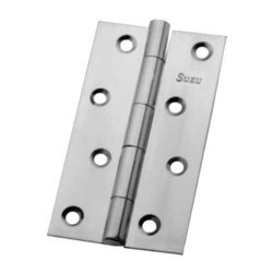 Riveted Narrow Hinge Without Greasing