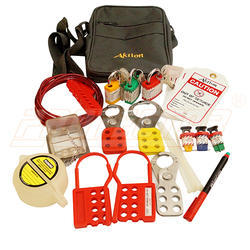 LOTO Safety Personal Kit
