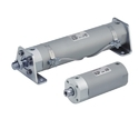 SMC Air Cylinder/Short Type CG3/CDG3