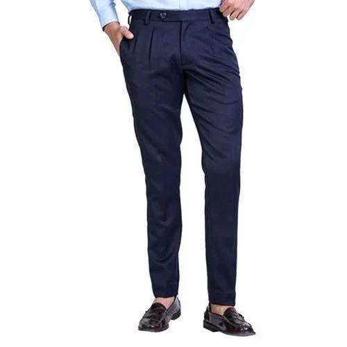 a25b843023 Cotton Men's Formal Trouser, Rs 600 /piece, RC Garments | ID ...