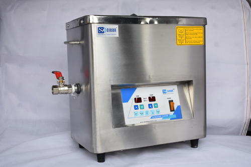 Industrial Ultrasonic Cleaning Machines