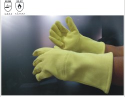 Heat Protection-Aramid Glove- Hotkeep