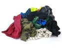 Cotton Waste Fabric, Pack Size: 50 Kg, For Recycling