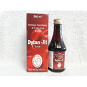 Cyanocobalamin Syrup
