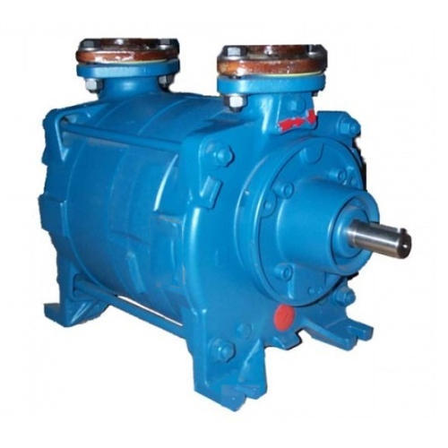 TMVT direct drive Two Stage Liquid Ring Vacuum Pumps, Model Name/Number:  Lrvd, 5HP~25HP,   ID: 2271696955