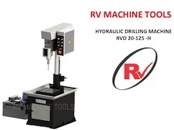 Hydraulic Drilling Machine - 20MM