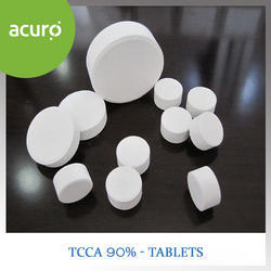 TCCA 90%- Tablets
