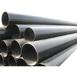 Mild Steel Galvanized Jindal India Round GI Pipe