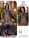 Salwar Georgette Pakistani Suits