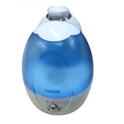 Ultrasonic Portable Humidifier