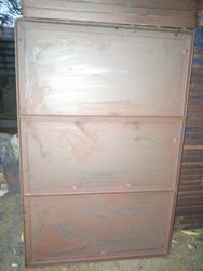 Used Shuttering Plate
