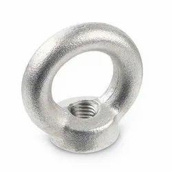 M 16 SS Eye Nuts