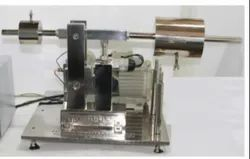 CI' Friction Test Apparatus