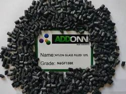 Nylon 6 Glass Filled 15% Granules