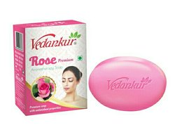 ROSE SOAP  50 GM