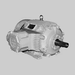 1455 10HP Crompton Motors, IP Rating: IP55, 415 V