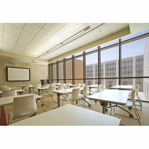 Educational Interior Designing Services