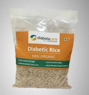 Reis erhöht Risiko für Diabetes mellitus Typ 2