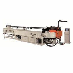 Hydraulic Tube Bending Machine