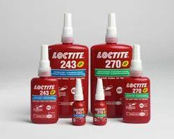 Loctite 270-243 Anaerobic Adhesives, Grade Standard: Industrial Grade