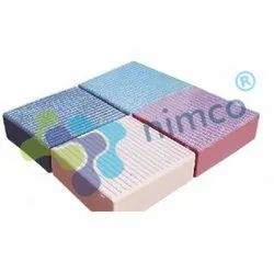 Multigroove Interlocking Paver Blocks